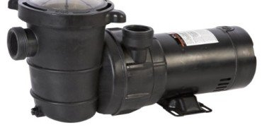 Blue Line Above Ground Maxi Pool Pump – 1.5 HP