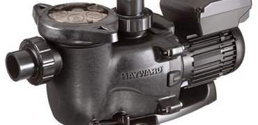 Hayward SP2302VSP Max-Flo VS Variable-Speed Pool Pump Energy Star Certified